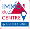 IMMO DU CENTRE by Immo de France