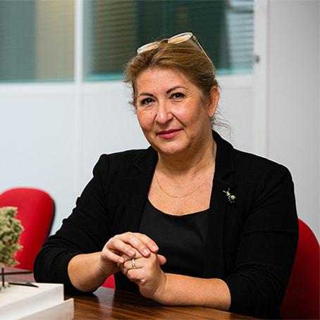 Patricia Festivi